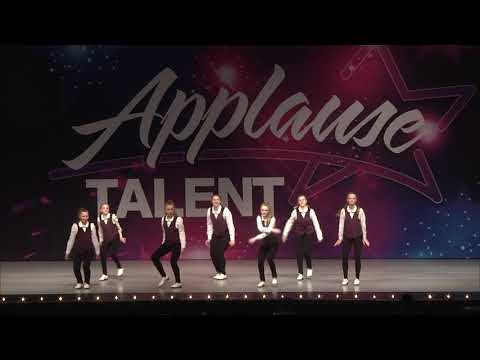 IDA People's Choice // Rhythm & Strings - Project Dance Co. [Davenport, IA] 2018