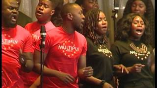 Expect The Great by Jonathan Nelson & Purpose (performed by New Wine Mass Choir)