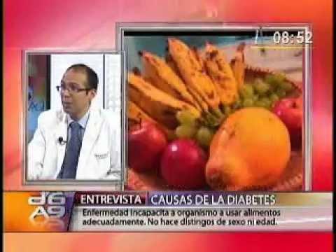 Clínica en China para el tratamiento de la diabetes
