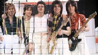 The Way I Feel Tonight ~  Bay City Rollers