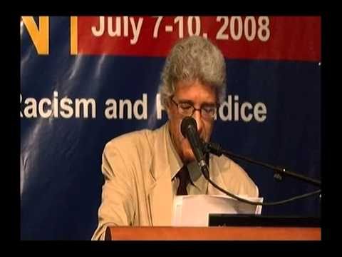 Professor Omer Bartov, Antisemitism, the Holocaust, and Reinterpretations of National Socialism [22:51 min]