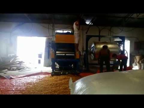 Boiler For Makka Poha Plant