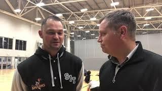 COACH CHAT: Judd Flavell - Finals Week