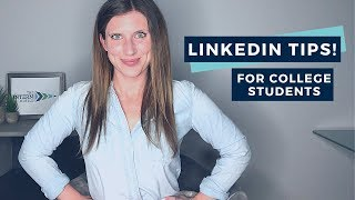 Use LinkedIn to Get the Internship  |  The Intern Hustle