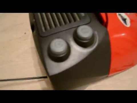 ремонт пылесоса своими руками