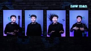Ed Sheeran - New Man (Acapella cover by DEREK)