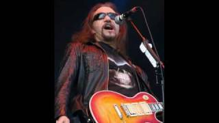 Ace Frehley - Remember Me