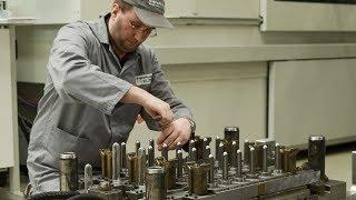 Ausbildung zum Verfahrensmechaniker bei der E-proPLAST GmbH in Schmalkalden