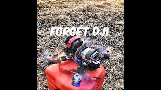 Forget Dji #FPV Freestyle#4k #ARMATTAN #BADGER #Gopro HERO7 black