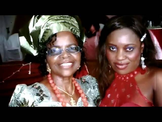 Late Madam Irene Ine I.S. Danagog Full Documentary