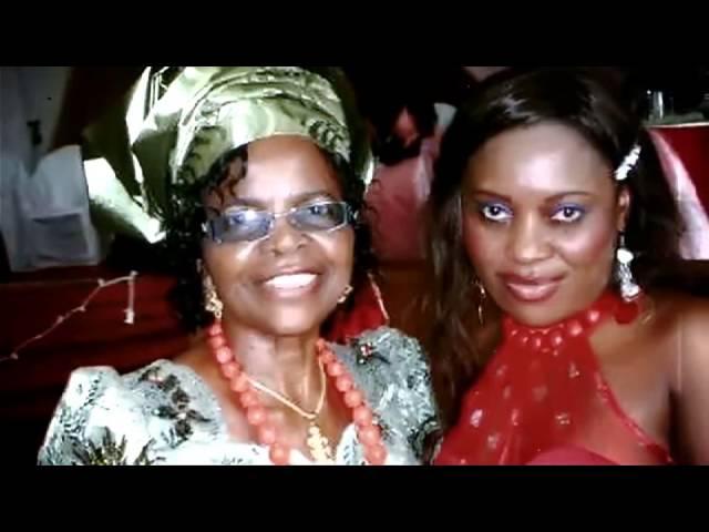 Late Madam Irene Ine I.S. Danagog Full Documentary