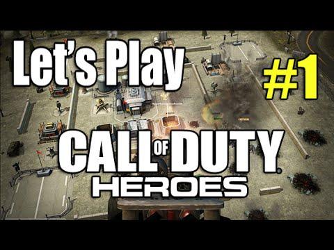 call of duty heroes ios hack