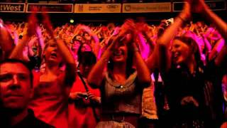Boyzone - Life Is A Rollercoaster HD [Live in Manchester] 14 June 2008