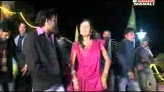 R K Telangba Creations Himachali Song  Jhumke Aali