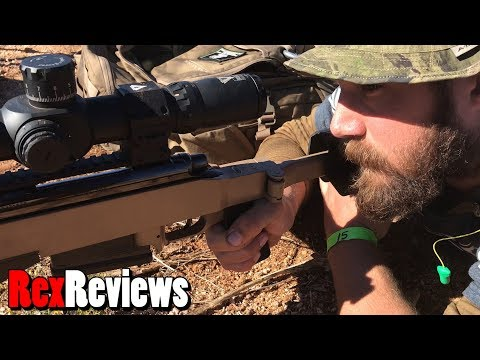 Guardian Long Range Competition - The Key Story ~ Rex Reviews Mp3
