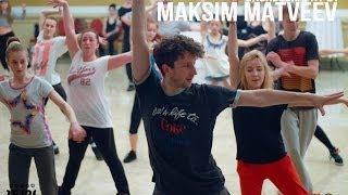 Beyonce - Partition choreography by Maksim Matveev | Talant Center DDC