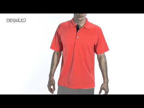 PGA Tour Polo Shirt - Short Sleeve (For Men)