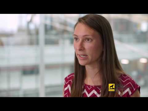 The Intern Experience at Meridian Health - Michigan Tech Career Services