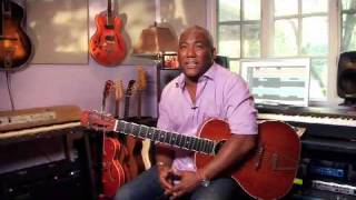 Jonathan Butler - So Strong - EPK