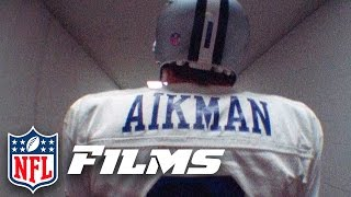 Troy Aikman: A Football Life Trailer | NFL Films