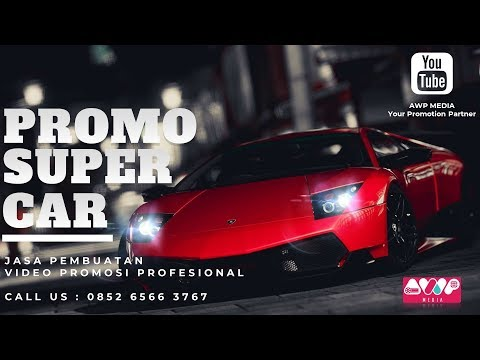 Video Promosi Mobil 2