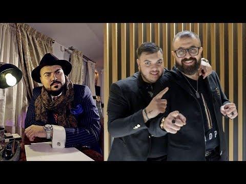 B.piticu & Leo De La Kuveit & Formatia Marinica Namol – Beau plangand Video