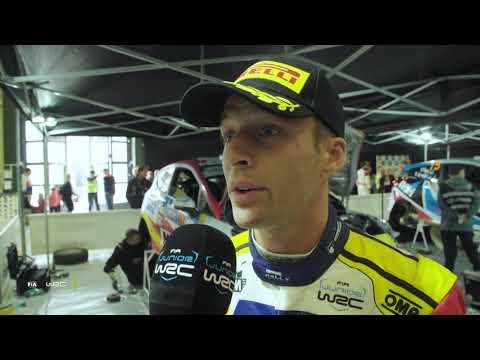 #WRC - 2019 Rally Finland - Junior WRC - Saturday