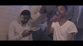 Simba - No Scammin (Official Video) Shot by @LarryFlynt_ Prod By . MR808