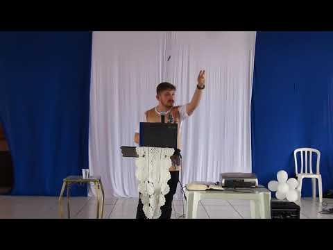 Encontro para Líderes Jovens   3ª Pregação: Vida de Oração/Intimidade com Deus – Práticas Espirituais – Projeto Amigos de Deus + Experiência de Lectio Divina (Bruno Callegare)