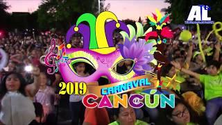 Carnaval Cancun 2019