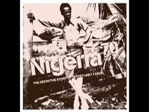 Segun Bucknor & His Revolution-La La La