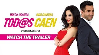 Todos Caen Official Trailer