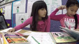 Informational Writing Strategies For Second Grade Students