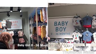 Primark Baby Boy And Girl Clothing | April Haul 2019 | Easter 2019