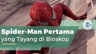 Spider-Man, Kisah Peter Parker yang Diperankan Toby Maguire