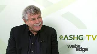 Eric Lander, ASHG Awardee, on Importance of the Human Genome Project