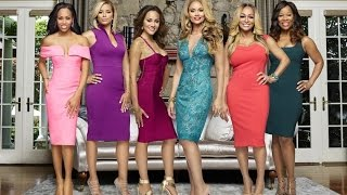 REAL HOUSEWIVES OF POTOMAC SEASON 2 EP. 6 REVIEW