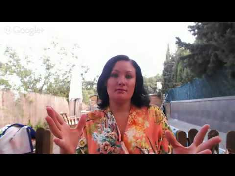 Video dance lessons para sa nasusunog taba