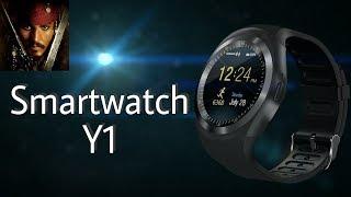 Полноценные смарт часы Y1. Видео обзор. Крутые и дешёвые smart watch.  http://got.by/30vqsw - Y1 http://got.by/30vqyq - Vibe 3 (водонепроницаемые) http://got.by/30vr89 - DZ09 http://got.by/30vrcj - X6 http://got.by/30vri6 - COLMI