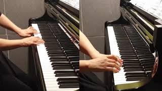 피아노 고수를 위한 헨델/할보르센- 파사칼리아