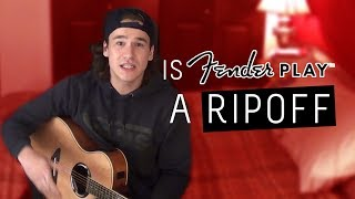 Is FENDER PLAY Worth It??