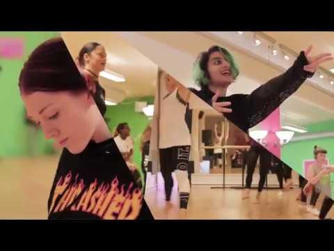 Malmö Dansakademi official trailer dance video 2018!