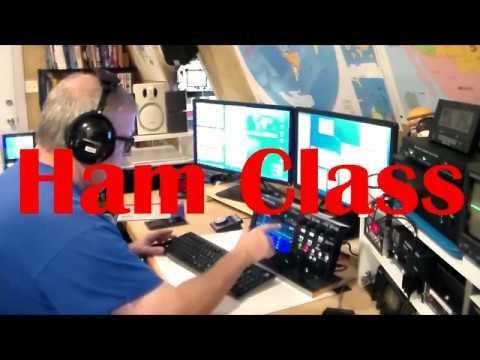 Technician Ham Class - Practice Test 01 - YouTube