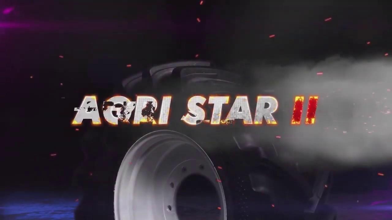 AGRI STAR II