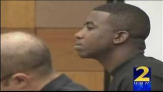 Gucci Mane In Court - Live Footage - thugplay.com