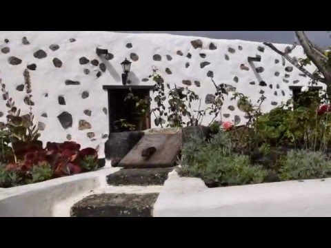 Lanzarote, Tinajo For Sale Patrimonio Histórico!