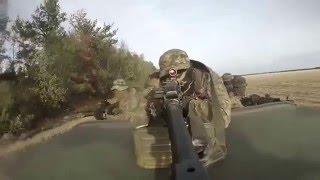 Армия Украины  Меч Арея: Demo