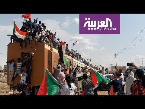 العرب اليوم - شاهد: المجلس السيادي يستعد لأداء اليمين في السودان