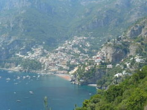 Video Positano 101 - Tips For First-Time Visitors