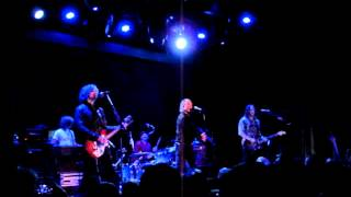 The Church - Sealine - Bowery Ballroom NYC - 3/13/15 - Live Concert